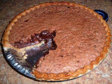 return to pie recipes from chocolate chip pecan pie