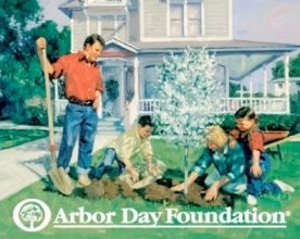 Arbor Day Graphic